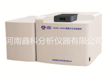 XKRL-6000 微機全自動量熱儀_煤炭化驗設備