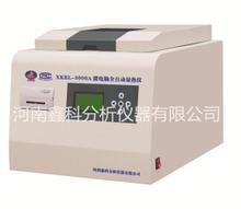 XKRL-3000A微电脑全自动量热仪_煤炭检测设备