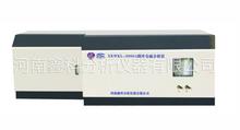 XKWKL-3000A 微庫侖硫分析儀