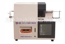 XKCL-Ⅱ/Ⅲ 氯離子測定儀