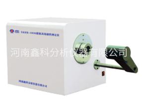 XKHR-3000型微機灰熔融性測定儀